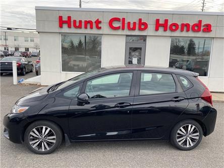 2016 Honda Fit EX (Stk: 7715A) in Gloucester - Image 1 of 15