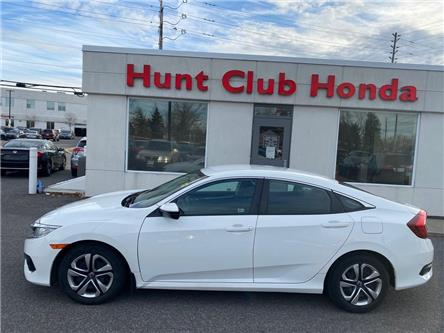 2018 Honda Civic LX (Stk: 7731A) in Gloucester - Image 1 of 15