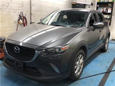 2018 Mazda CX-3 GS (Stk: P3110) in Toronto - Image 1 of 16