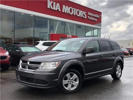 2014 Dodge Journey CVP/SE Plus (Stk: 11067A) in Gatineau - Image 1 of 19