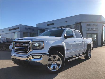2017 GMC Sierra 1500 SLT (Stk: U506376) in Mississauga - Image 1 of 22