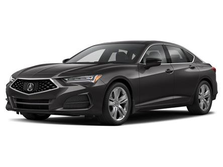 2021 Acura TLX Tech (Stk: TX13468) in Toronto - Image 1 of 2
