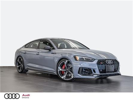 2019 Audi RS 5 2.9 (Stk: 53669A) in Ottawa - Image 1 of 21
