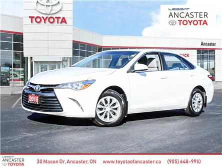 2015 Toyota Camry  (Stk: 20760A) in Ancaster - Image 1 of 25