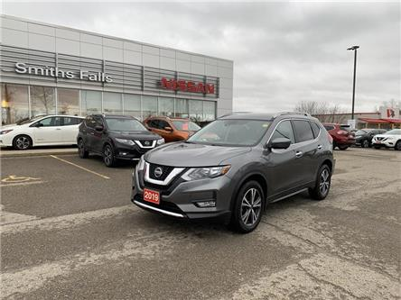 2019 Nissan Rogue SV (Stk: 20-246A) in Smiths Falls - Image 1 of 17