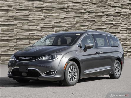 2020 Chrysler Pacifica Hybrid Limited (Stk: L8143) in Hamilton - Image 1 of 29