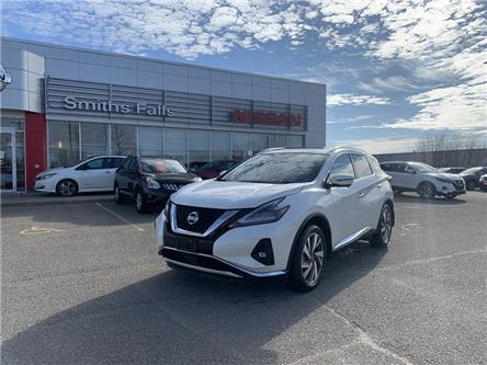 2020 Nissan Murano SL (Stk: 20-040) in Smiths Falls - Image 1 of 18