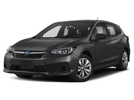 2021 Subaru Impreza Touring (Stk: S00936) in Guelph - Image 1 of 9