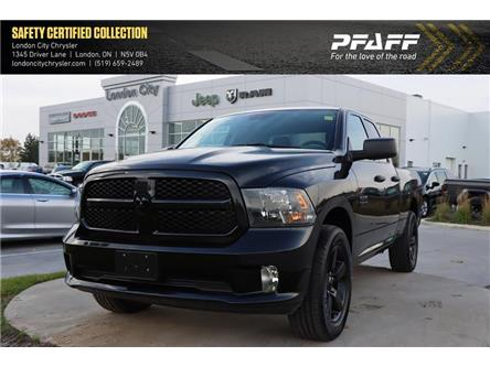 2018 RAM 1500 ST (Stk: LU8804) in London - Image 1 of 20