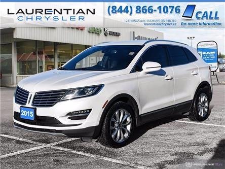 2015 Lincoln MKC Base (Stk: P0097A) in Sudbury - Image 1 of 29