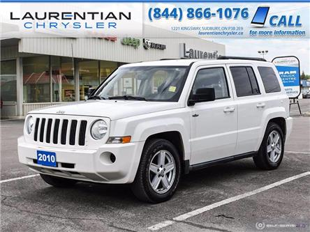 2010 Jeep Patriot Sport/North (Stk: 20212A) in Sudbury - Image 1 of 21