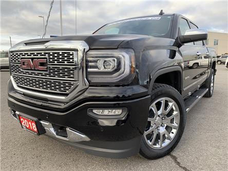 2018 GMC Sierra 1500 Denali (Stk: 15609) in Carleton Place - Image 1 of 23