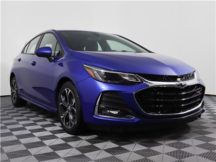 2019 Chevrolet Cruze LT (Stk: 201447A) in Fredericton - Image 1 of 24
