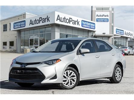 2019 Toyota Corolla LE (Stk: APR9662) in Mississauga - Image 1 of 19
