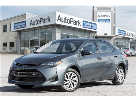 2019 Toyota Corolla LE (Stk: APR9667) in Mississauga - Image 1 of 19