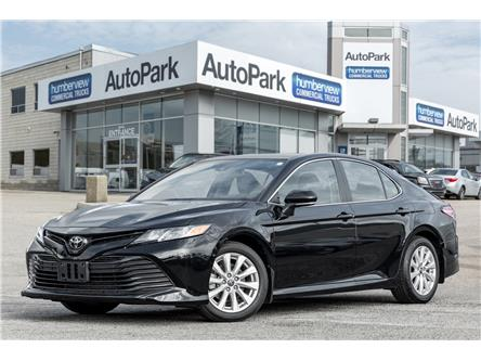 2019 Toyota Camry LE (Stk: APR9697) in Mississauga - Image 1 of 19