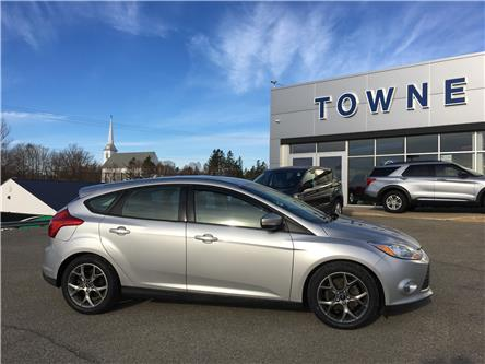 2013 Ford Focus SE (Stk: 1574) in Miramichi - Image 1 of 9