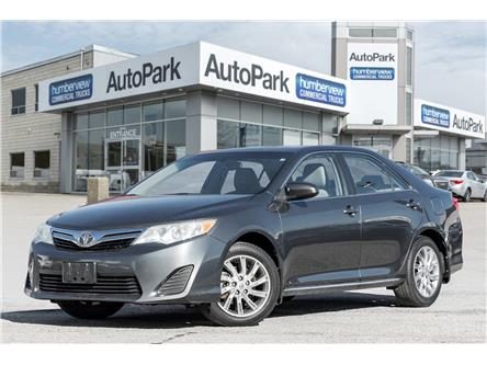 2014 Toyota Camry LE (Stk: APR9640A) in Mississauga - Image 1 of 19