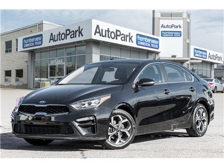 2019 Kia Forte EX (Stk: APR9693) in Mississauga - Image 1 of 19