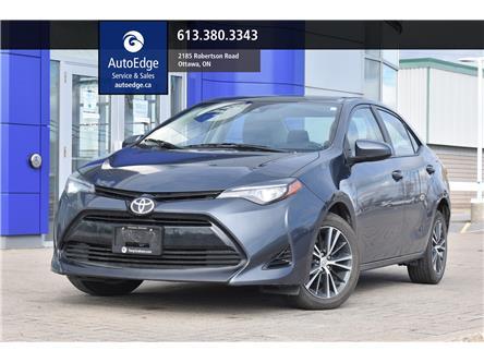 2017 Toyota Corolla LE (Stk: A0398) in Ottawa - Image 1 of 29