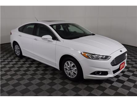 2015 Ford Fusion Titanium (Stk: 220387A) in Huntsville - Image 1 of 30