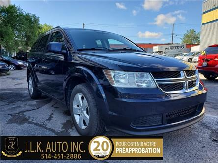 2011 Dodge Journey Canada Value Package (Stk: K435) in Montréal - Image 1 of 17