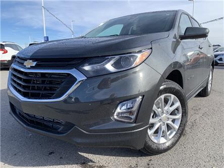 2021 Chevrolet Equinox LT (Stk: 19967) in Carleton Place - Image 1 of 22