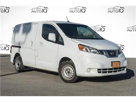 2014 Nissan NV200  (Stk: 34102AUXZ) in Barrie - Image 1 of 8