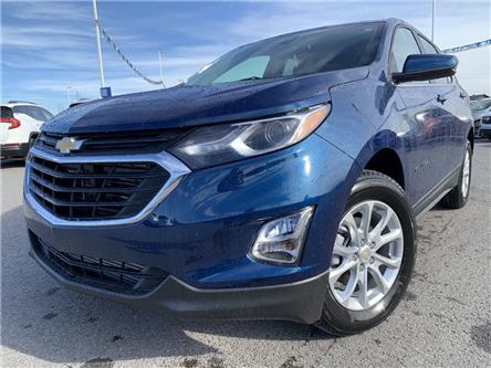 2021 Chevrolet Equinox LT (Stk: 18923) in Carleton Place - Image 1 of 17