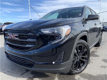 2021 GMC Terrain SLE (Stk: 19032) in Carleton Place - Image 1 of 22