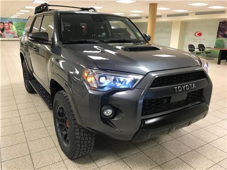 2021 Toyota 4Runner Base (Stk: 210229) in Calgary - Image 1 of 22