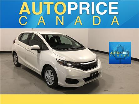 2019 Honda Fit LX w/Honda Sensing (Stk: W2152) in Mississauga - Image 1 of 25