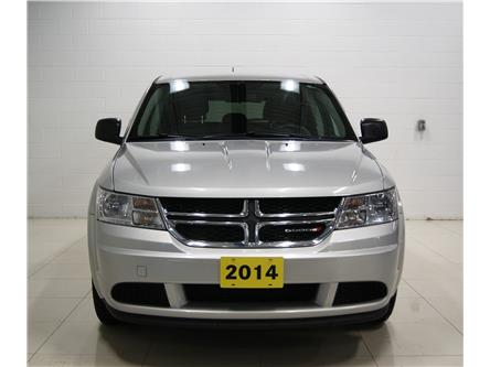 2014 Dodge Journey CVP/SE Plus (Stk: V20251B) in Sault Ste. Marie - Image 1 of 10