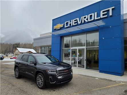 2020 GMC Acadia AT4 (Stk: LZ204702) in Fernie - Image 1 of 13