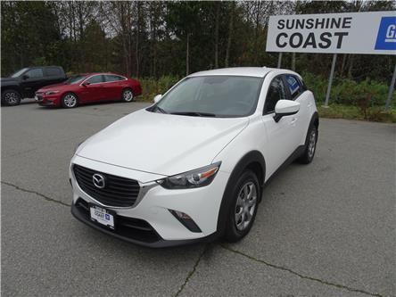 2016 Mazda CX-3 GX (Stk: NK012353A) in Sechelt - Image 1 of 18