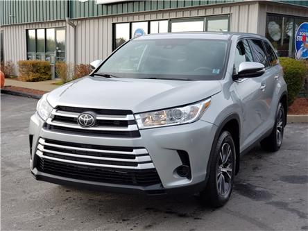 2019 Toyota Highlander LE (Stk: 10930) in Lower Sackville - Image 1 of 24