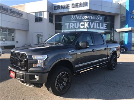 2016 Ford F-150 XLT (Stk: 15443A) in Alliston - Image 1 of 16