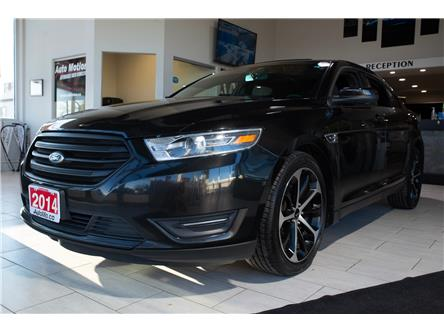 2014 Ford Taurus SEL (Stk: T20593) in Chatham - Image 1 of 16
