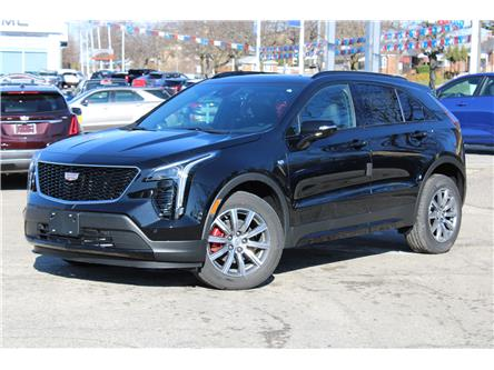2021 Cadillac XT4 Sport (Stk: 3128932) in Toronto - Image 1 of 30