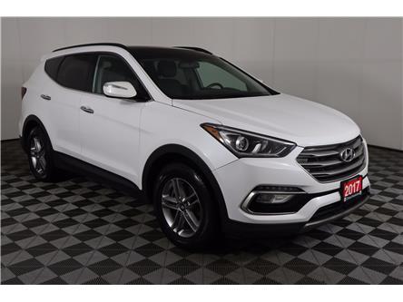2017 Hyundai Santa Fe Sport 2.4 Premium (Stk: P20-110) in Huntsville - Image 1 of 32