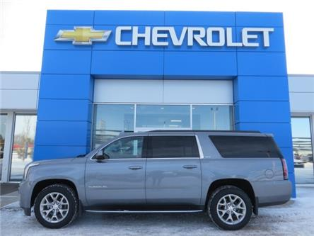 2018 GMC Yukon XL SLT (Stk: 46288) in STETTLER - Image 1 of 21