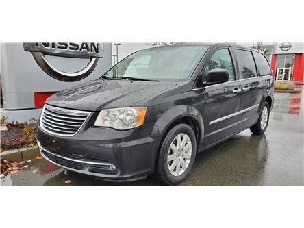 2014 Chrysler Town & Country Touring (Stk: U0079A) in Courtenay - Image 1 of 9
