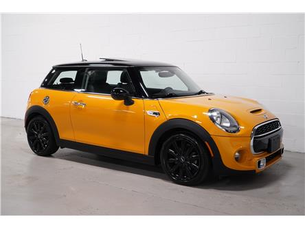 2016 MINI 3 Door Cooper S (Stk: A44398) in Vaughan - Image 1 of 22