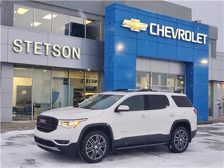 2018 GMC Acadia SLT-2 (Stk: P2659) in Drayton Valley - Image 1 of 15
