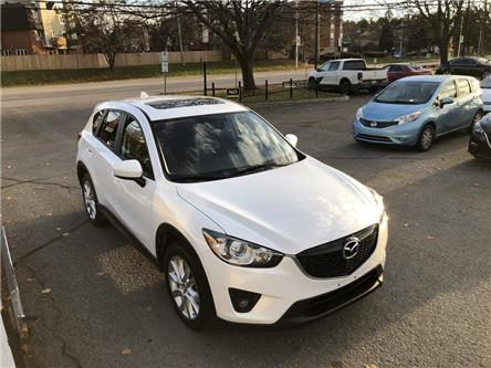 2014 Mazda CX-5 GT (Stk: ) in Ottawa - Image 1 of 23