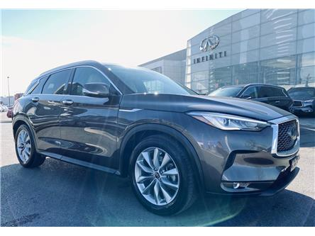 2019 Infiniti QX50 ProACTIVE (Stk: U16751) in Thornhill - Image 1 of 22