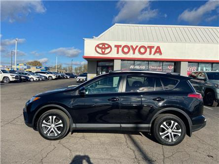 2017 Toyota RAV4  (Stk: 2009782) in Cambridge - Image 1 of 15