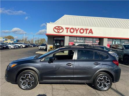 2015 Subaru XV Crosstrek Touring (Stk: 2010971) in Cambridge - Image 1 of 13