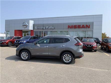 2020 Nissan Rogue S (Stk: 20-260) in Smiths Falls - Image 1 of 14