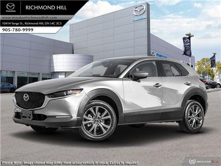 2020 Mazda CX-30 GT (Stk: 20-396DT) in Richmond Hill - Image 1 of 11